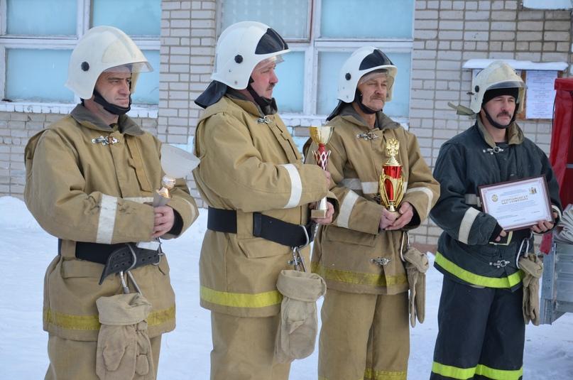 10 лет пожарному отряду поздравления